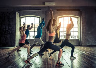 Exercise Activities that Help Keep You Sober
