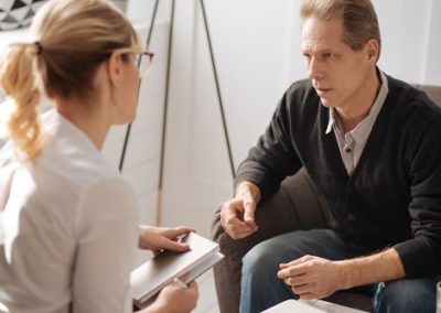 Common Co-Occurring Mental Health Disorders With Addiction And Alcoholism