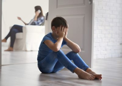 Could Trauma In Childhood Lead To Adult Physical Health Problems?