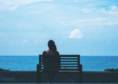 10 Signs You're Afraid To Be Alone