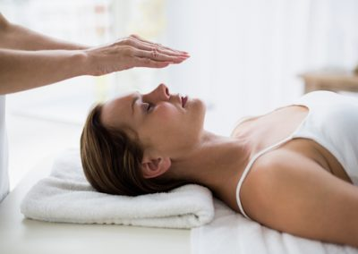 Holistic Medicine And Healing In Recovery