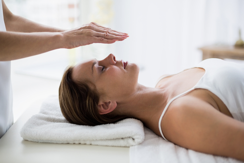 holistic healing recovery