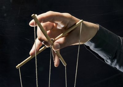 Common Forms Of Manipulation And Control