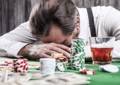 Seeking Help For a Gambling Addiction