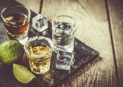 5 Signs that You're an Alcoholic