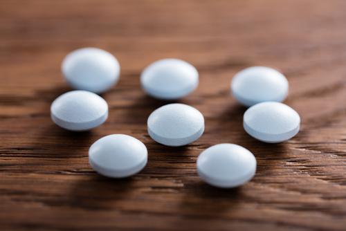 addiction to pills