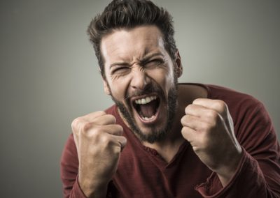 Ways To Vent Anger Without Actually Venting Anger