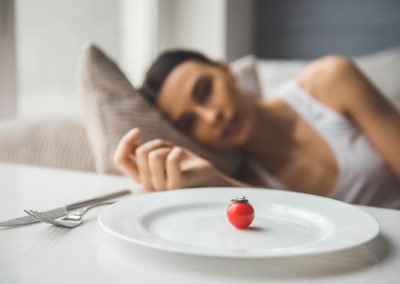 The Connection between Eating Disorders and Drug Abuse