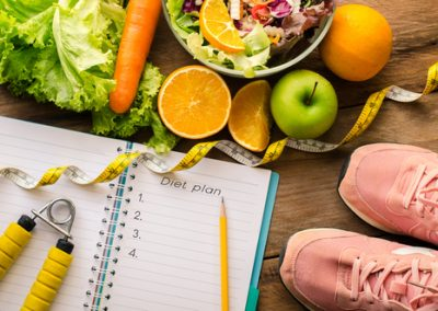 Monitoring Exercise In Eating Disorder Recovery