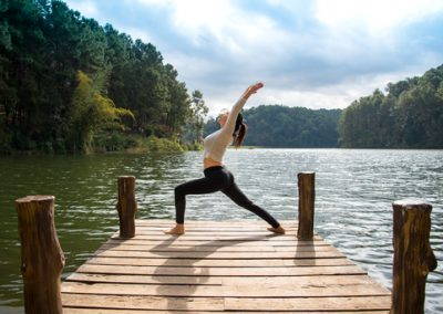 Leveraging Mindfulness for a Successful Recovery