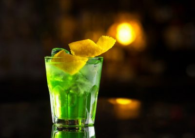 Are There Dangers to Drinking Absinthe?