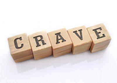 5 Ways to Get Through a Craving