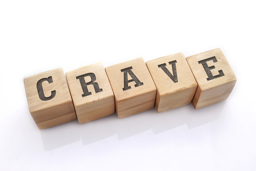 5 Ways to Get Through a Craving