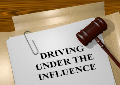 Learn About DUI Assessments