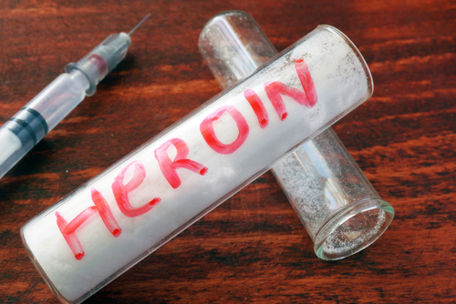 What to Know About Quitting Heroin Cold Turkey
