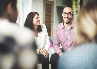 Five Reasons Addicts Should Attend 12-Step Meetings