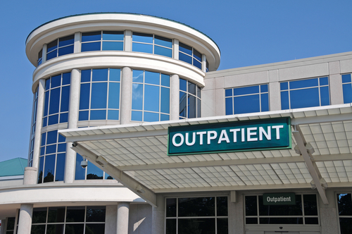 Outpatient Treatment