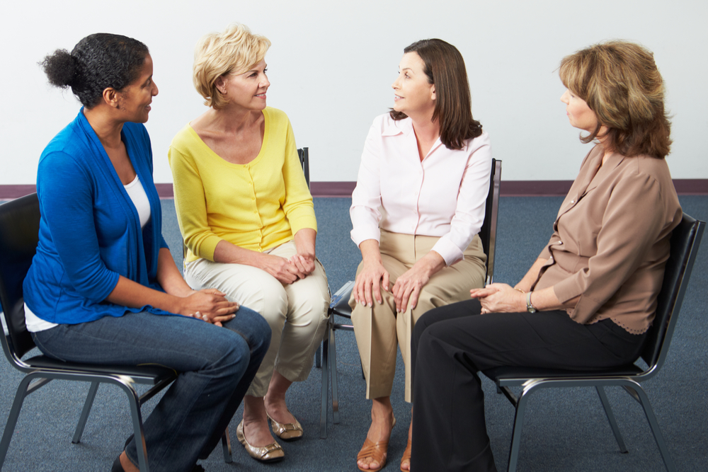 Women's Issues in Substance Abuse Treatment