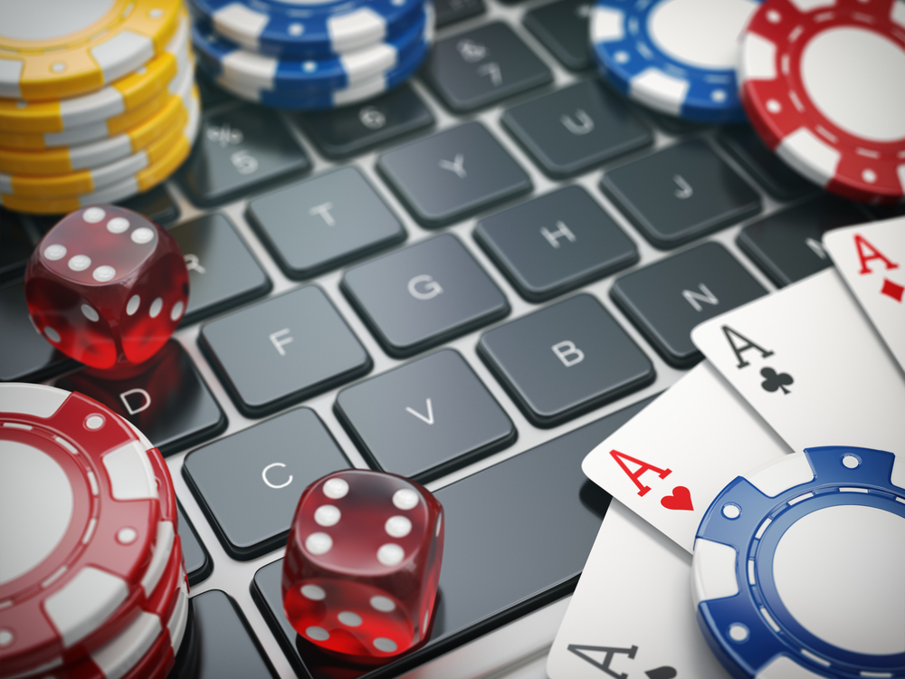 Internet Casino Gambling
