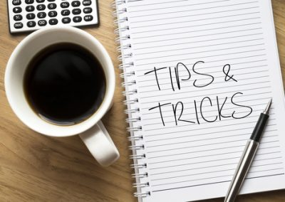 Important Tips for Meeting your Basic Needs and Why this Matters to your Recovery