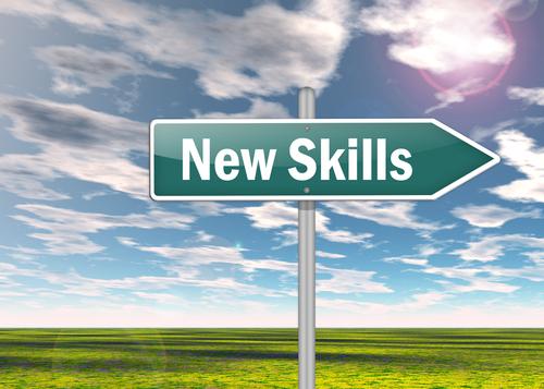 Replacing Old Coping Skills