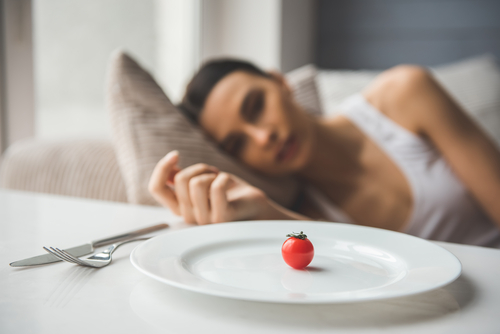 How Do I Know if I am Dealing with an Eating Disorder?