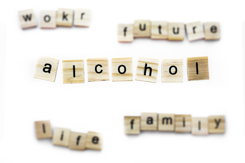 Staying Sober When Alcohol is Part of my Job