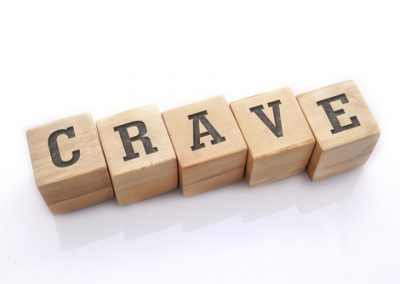The Dreaded Craving: You Can Make it Through Unharmed