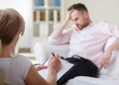 There are Varying Levels of Treatment: Recovery Care Management Can Help