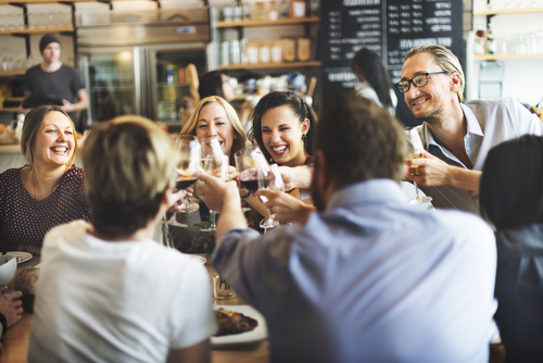 Can you be a Social Drinker after Being Dependent on Alcohol