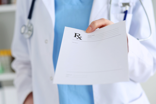 Taking Medications in Recovery