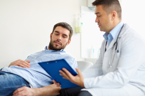 Talking to your Doctor About Recovery