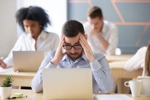 The Role of Stress in Recovery