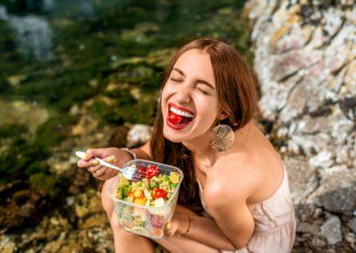 Life Skills: Nutrition