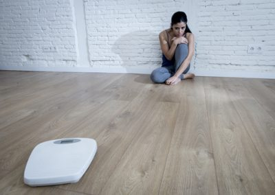Levels of Care for Eating Disorder Treatment