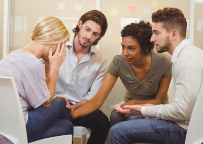 Does Your Family Need an Intervention?