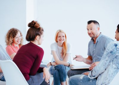 How Often Should I Go To Meetings After Treatment?