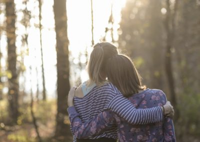 6 Ways to Remember You're Not Alone!
