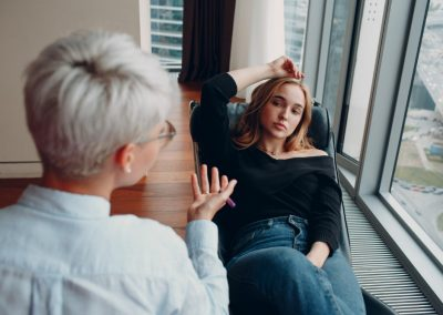 Why Comparing Yourself to Others Slows Down Addiction Recovery