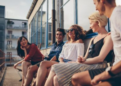 6 Ways to Maintain a Positive Outlook in Addiction Recovery