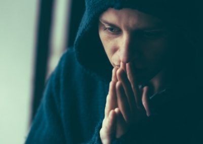 Are Men More Likely to Relapse than Women?