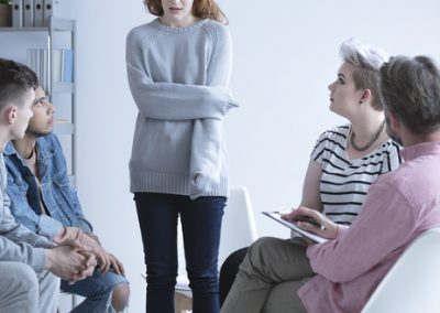 4 Healthy Ways to Cope with Social Anxiety Disorder