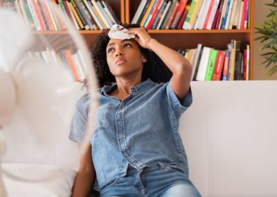 How the Hot Summer Weather Might Affect Your Addiction Recovery