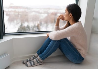 Tips For Coping With Seasonal Depression