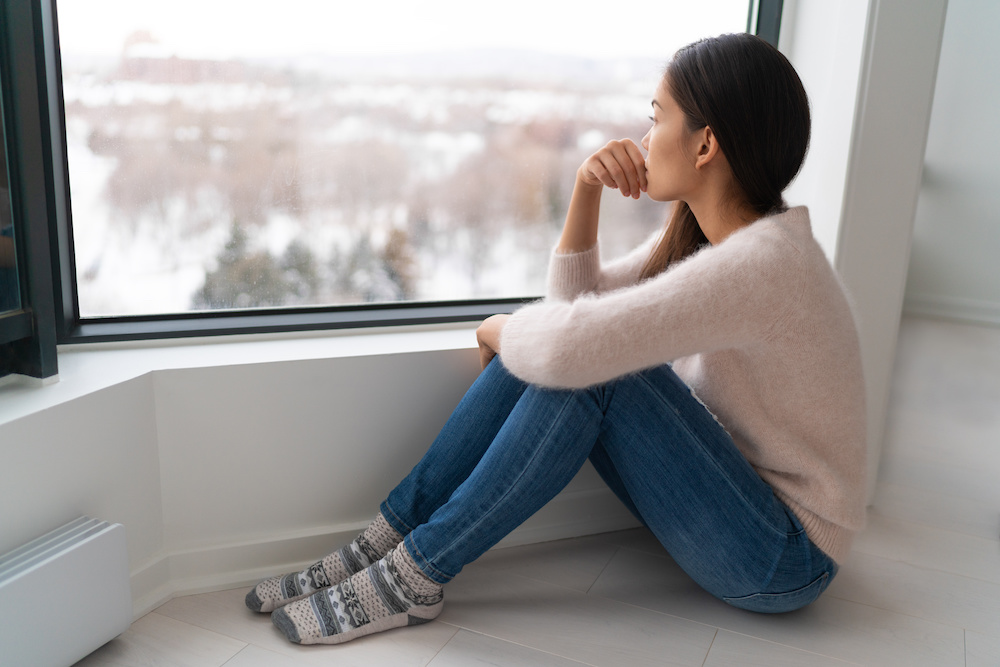 coping with seasonal depression