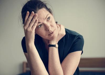 Admitting You Have Caregiver Burnout