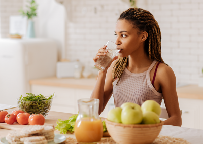 Re-Building Your Immune System After Detox