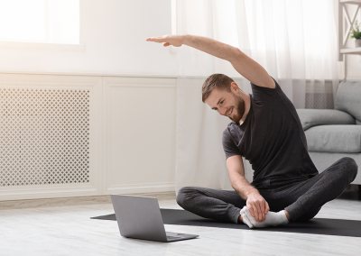 Yoga's Benefits in Addiction Recovery