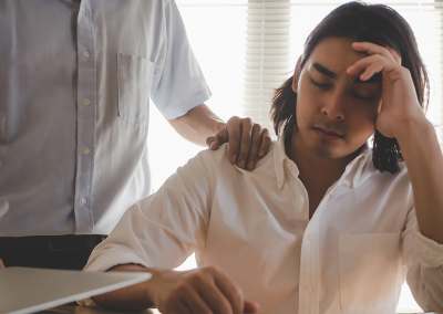 5 Tips for Dealing With Grief