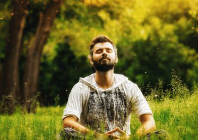 Nurturing Your Mental Health Needs